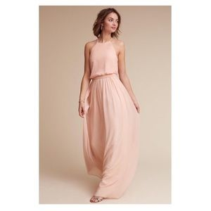 61c4ce4bea Donna Morgan · Donna Morgan Alana bridesmaid dress (Blush)